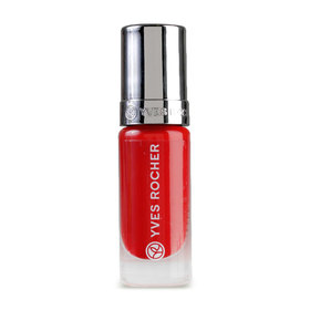Yves Rocher Gel Effect Lacquer 5ml #45 Rouge Imperial (16883)