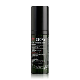 Labstory Tea Tree Anti Blemish Serum Oil Control 30ml