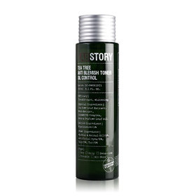Labstory Tea Tree Anti Blemish Toner Oil Control 150ml