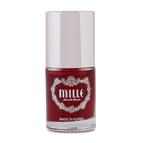 Mille Lips & Nips 6D Tattoo Gel Waterproof #Red Berry