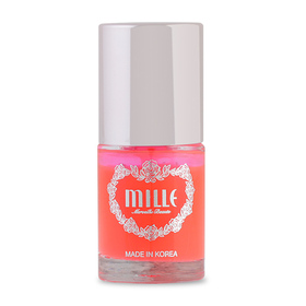Mille Lips & Nips 6D Tattoo Gel Waterproof #Pink Nude