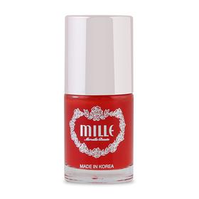 Mille Lips & Nips 6D Tattoo Gel Waterproof #Baby Peach