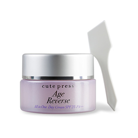 Cute Press Age Reverse All In One Day Cream SPF25/PA++ 30g