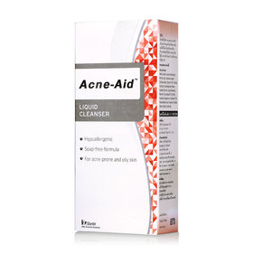 Acne-Aid Liquid Cleanser 100ml