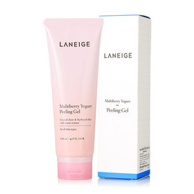 Laneige Multiberry Yogurt Peeling Gel (120ml)