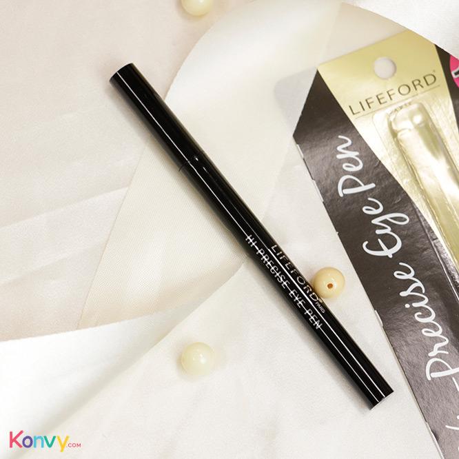 Lifeford Paris Hi-Precise Eye Pen #Black (New Product)_1