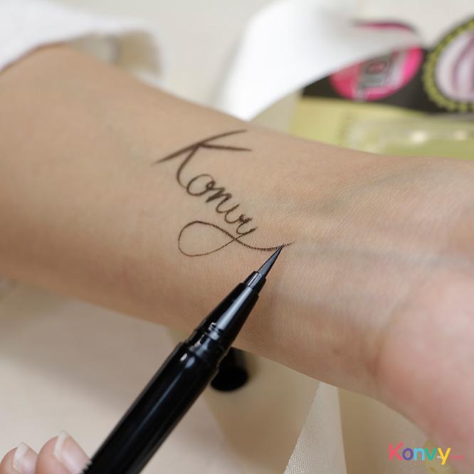 Lifeford Paris Hi-Precise Eye Pen #Black (New Product)_2
