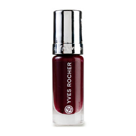 Yves Rocher Gel Effect Lacquer 5ml #36 Prune Mysterieux (15945)