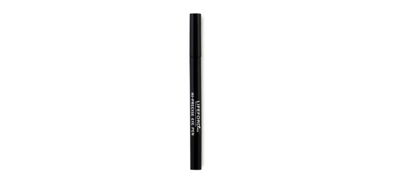 Lifeford Paris Hi-Precise Eye Pen #Black (New Package)