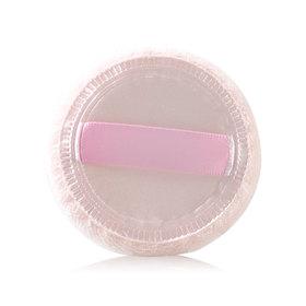 Titania Powder Puf 5.5 cm #Circle(สินค้านี้ไม่ร่วมรายการซื้อ 2 ชิ้นฟรีค่าจัดส่ง)
