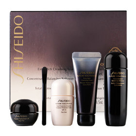 Shiseido Future Solution LX Skincare Set