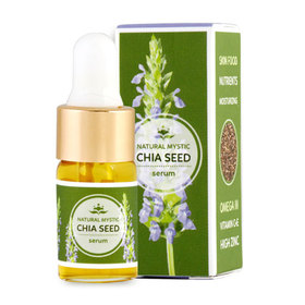 Natural Mystic Chia Seed Serum 3ml
