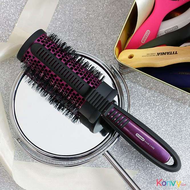 Titania Styling Brush 5.6 cm_1