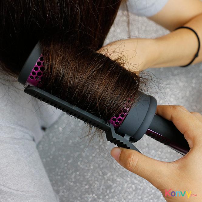 Titania Styling Brush 5.6 cm_2