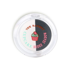 Beauty Buffet The Bakery Cupcake Buddy Shadow #01 Midnight Expresso Vanilla