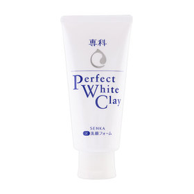 Senka White Clay 120g #60115