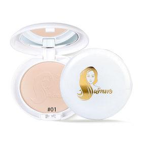 Chaonang แป้งเจ้านาง Perfect Bright UV 2 Way Powder Foundation SPF20/PA+++ #01 ผิวขาว