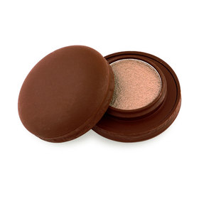 Beauty Buffet The Bakery Macaron Eye Shadow #11 Chocolate