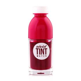 Peripera Vivid Tint Water 5.5ml #1 Cranberry Squeeze