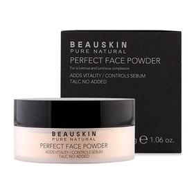 Beauskin Pure Natural Perfect Face Power 30g #23 Dark Beige