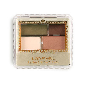 Canmake Perfect Brown Eyes #06