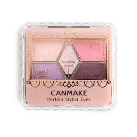 Canmake Perfect Stylist Eyes #12