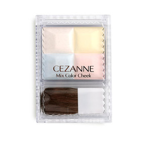 Cezanne Mix Color Cheek #10