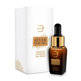 Earths 4Ever Yong Advanced Whitening Skin Serum 10ml