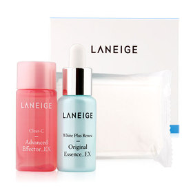 Laneige Clear-C Trial Kit (3 Items)  (New Package)