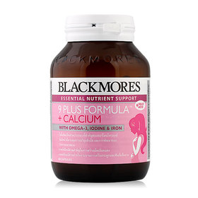 Blackmores 9 Plus Formula (60 Tablets)