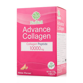 Natwell Advance Collagen 10pcs