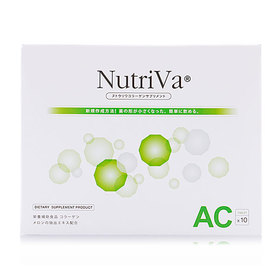 Nutriva AC Dietary Supplement Product (10 Tablet)