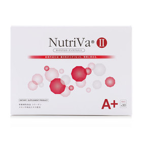 Nutriva A+ Dietary Supplement Product (30 Tablet)