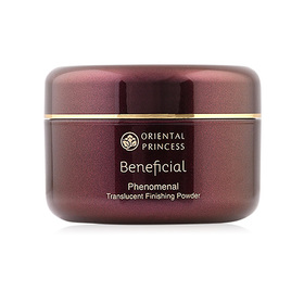 Oriental Princess Beneficial Phenomenal Translucent Finishing Powder 30g