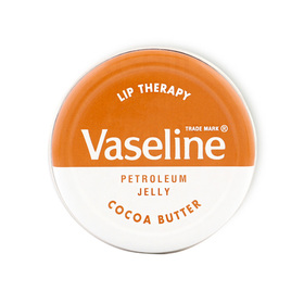 Vaseline Lip Therapy Petroleum Jelly 20g #Cocoa Butter