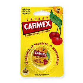 Carmex Moisturizing Lip Balm SPF15 7.5g #Cherry