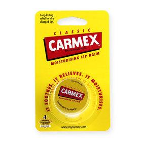 Carmex Moisturizing Lip Balm SPF15 7.5g #Classic