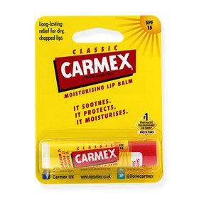 Carmex Moisturizing Lip Balm SPF15 4.25g #Classic