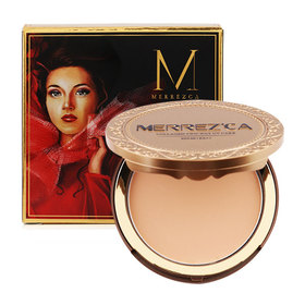 Merrez'ca Collagen UV Two-way Cake #23 Soft Beige