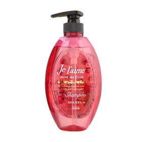 Je L'aime Deep Moist Shampoo 500ml