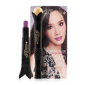 Mistine 4 Queen Multi Lip color #04 Purple Margaret