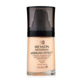 Revlon Photoready Airbrush Effect Makeup #001 Ivory