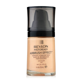 Revlon Photoready Airbrush Effect Makeup #004 Nude
