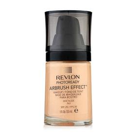 Revlon Photoready Airbrush Effect Makeup #004 Nude