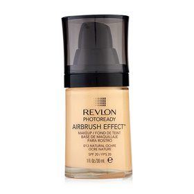 Revlon Photoready Airbrush Effect Makeup #013 Natural Ochre
