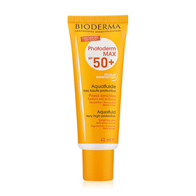 Bioderma Photoderm Max SPF50+ Aquafluide Very High Protection 40ml