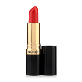 Revlon Super Lustrous Lipstick Matte 4.2g #830 Rich Girl Red
