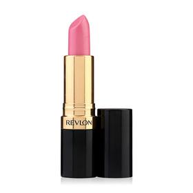 Revlon Super Lustrous Lipstick Matte 4.2g #801 Pink Cloud