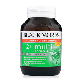 Blackmores 12+ Multi (60 Tablets)