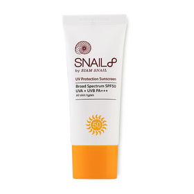 Snail8 UV Protection Sunscreen Broad Spectrum SPF50 UVA + UVB/PA+++ 30ml